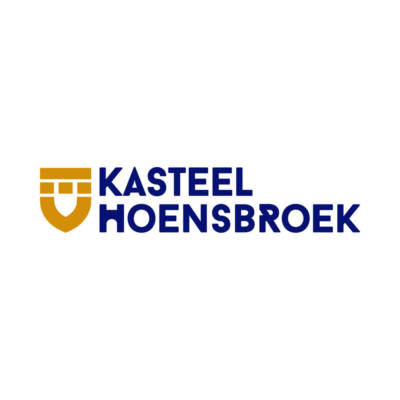 Logo Kastell Hoensbroek für den Slider