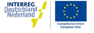 Interreg EU Logo