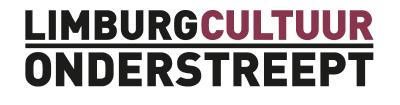 Logo Limburg Cultuur